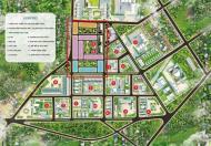 Duy nhất 2 Lô Đất nền Khu đô thị Ân Phú giá gốc từ Chủ đầu tư. LH: 0398.027.712 để xem đất