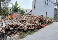 Bán 60m đất Vĩnh Khê, An Đồng, An Dương. LH : 0974537875
