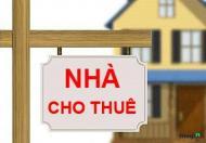 Chính chủ cho thuê nhà tại Ngõ 166 phố Ngọc Khánh, Ba Đình DT63m2 Giá LH 0903248640