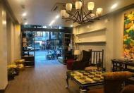 Nhà mặt phố Đội Cấn ,Ba Đình ,vỉa hè kinh doanh,ô tô ,giá 17.2 tỷ ,Lh 0968885685