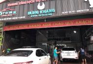 Sang nhượng trung tâm chăm sóc xe tại 18 Lương Thế Vinh - Lạng Sơn