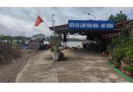 Cần bán đất mặt đường Đò Lâm Động, Thủy Nguyên, Hải Phòng, 0766353899
