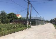 Lô đất đẹp 3 mặt ngõ tại Kiều Thượng, Quốc Tuấn, An Dương