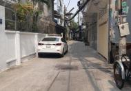Kẹt tiền làm ăn chính chủ cần bán gấp nhà HXH đường Lý Chính Thắng, Quận 3.