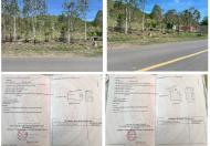 Chính chủ bán 2 lô đất tại Bắc Bình, Bình Thuận, 0986736510