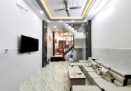 Bán nhà ngỏ hẻm  Đào Tông NguyênThị trấn Nhà Bé huyện Nhà Bè 50m2 4T 4.8 tỷ