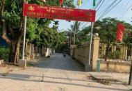 Bán đất 2 mặt ngõ Vân Tra, An Đồng ,An Dương. giá đầu tư