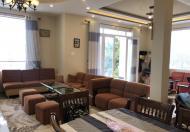 Cần tiền bán gấp biệt thự đẹp đường Hùng Vương, Đà Lạt, giá 8.2 tỷ