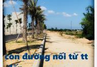 Khu đất an cư đầu tư tâm điểm Phố Đêm Tân An - Bình Định