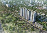 Chính chủ cần bán 02 căn chung cư tại dự án Phương Đông GreenPark