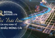 KaLong Riverside City mở bán 50 lô liền kề không yêu cầu xây tầm view quốc tế giá từ 19tr/m2