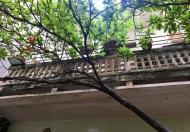 Bán nhà Ngõ Hoàng An ngay Công viên Thống Nhất diện tích 90m2 giá 6,7 tỷ