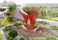 Chính chủ bán lô kiền kề vị trí đẹp nhất dự án hải yên villas tp móng cái