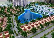 Hải yên villas là một trong những khu đô thị có địa hình ko đồng cấp đeph nhất tp móng cái
