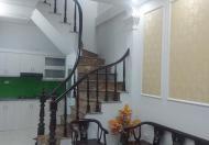 Bán nhà đẹp ở ngay Vĩnh Tuy, Hai Bà Trưng 39m2 5t 2.65tỷ