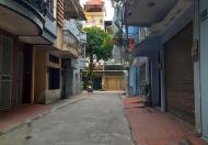 Bán nhà Phương Liệt - Thanh Xuân 55m2*4T, phân lô 2 mặt ngõ ô tô, 6.5 tỷ