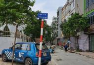 Đất phân lô, ô tô tránh, thoáng trước 2 vỉa hè tại Đường Cổ Linh, Long Biên, Hà Nội.