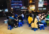 Siêu Hiếm bán nhà ngã tư mặt phố Quận Nam Từ Liêm kinh doanh sầm uất,giá nhỉnh 14 tỷ.