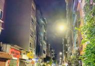 Bán căn hộ CCMN 7 tầng thang máy- Phố Đại Từ- Linh Đàm- Ô tô đỗ cửa -10 phòng khép kín full nội