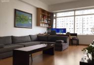 Bán căn hộ chung cư The Manor, quận Bình Thạnh, 3 phòng ngủ, nội thất cao cấp giá 5.8 tỷ/căn