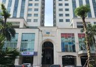 Cho thuê sàn 353m tòa nhà Hòa Bình 106 Hoàng Quốc Việt, giá hợp lý
