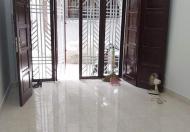 Bán nhà Dương Quảng Hàm-33m2 giá 3.75 tỷ- ngõ thông thoáng- an sinh tốt.