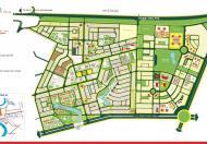 Bán đất mặt tiền đường 9A khu A, An Phú An Khánh, Quận 2. DT 100m2, giá 16 tỷ