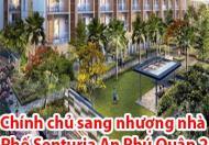 Chính chủ sang nhượng nhà phố Senturia An Phú, LH 0913843322 Linh