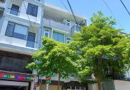 Cần cho thuê nhà nguyên căn (04 tầng) ngang 7m, mặt tiền đường Trần Bình Trọng, phường Phước Tiến, Tp Nha Trang.