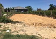 Bán đất Mặt tiền Trưng Nữ Vương, Thủy Phương, TP Huế, 330M2 giá chỉ 17 triệu/m.