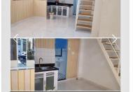 Cho thuê nhà nguyên căn 38m2, 1 trệt 2 lầu Tăng Bạt Hổ, P11, Bình Thạnh. Giá 12 tr/th