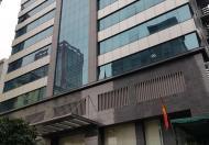 Cho thuê sàn văn phòng 240m phố Duy Tân giá rẻ bất ngờ