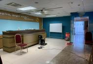 Cho thuê sàn vp 100,150,330m mặt Hoàng Đạo Thúy giá hợp lý