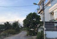 Lô đất 2 mặt tiền Vĩnh Châu,Vĩnh Hiệp, Nha Trang gần đường 23 tháng 10 giá chỉ 18,5 tr/m2. Sổ hồng đầy đủ