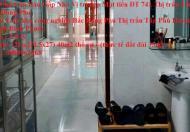 Chính Chủ Cần Bán Gấp Nhà Vị trí đẹp Mặt tiền ĐT 741 Thị trấn Tân Phú Huyện Đồng Phú