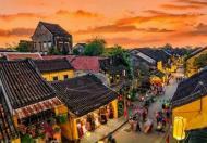 Thanh toán chỉ từ 1 tỷ 38 sở hữu ngay Nhà Phố 3 tầng Ven Sông Nam Hội An.