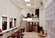 Cho thuê nhà Quận Phú Nhuận - Nhà MT đường Lê Văn Sỹ