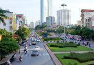 Bán nhà mặt phố Liễu Giai Ba Đình, DT 320m2,Lô góc,MT 10m giá 200 tỷ LH 0968990560