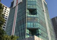 Cho thuê sàn vp 105m tòa nhà Lilama 10 56 Tố Hữu giá vô cùng hợp lý.