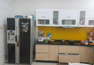 Chỉ 100tr/m2 gấp bán nhà HXH Gò Dầu, DT 4x18m 72m2, 4 tầng, 4PN, sát MT Tân Sơn Nhì. 0909817567