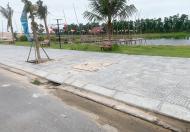 Cần bán lô đất 137m2 giá chỉ 13,5tr/m2 ven sông giá đầu tư
