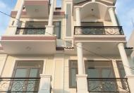 Bán nhà mới xây 1 trệt 3 lầu đường Số 8, phường Hiệp Bình Chánh, Thành Phố Thủ Đức