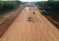 Đất sổ sẳn trung tâm KCN Becamex Đồng Phú  6300ha giá 450tr