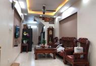 Bán nhà riêng ngõ Gốc Đề, Minh Khai 30m 5t giá 2.45 tỷ