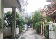 Bán nhà cấp mặt ngõ tại Vũ Chí Thắng, Lê Chân, Hải Phòng