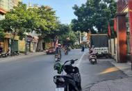 Bán nhà 3 tầng 56m2 khu Nguyễn Du TT Thường Tín, phân lô vỉa hè, KD tốt