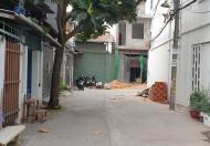 Bán đất Nguyễn Thị Căn, P. Tân Thới Hiệp, Q12 - 69m2 -  3 Tỷ 350 triệu.