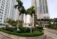 Cho thuê căn hộ Giai Việt DT 82m2 2PN, 2WC