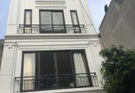 Nhà xây mới ngay tòa Hải Phát,Văn khê -La Khê(38m2x4T-4PN)full nội thất . Giá 3,68 tỷ. 0986498350