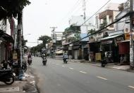 Bán nhà mặt Phạm Văn Chiêu, P13, Gò Vấp - 91m2  - 9 tỷ 200